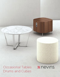 Nevins Occasional Table Brochure