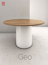 Nevins Geo Conference Table Brochure