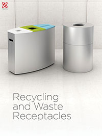 Nevins Recycling and Wast Brochure