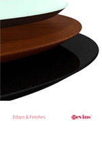 Nevins Edges & Finishes Brochure