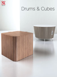 Nevins Drums and Cubes Brochure