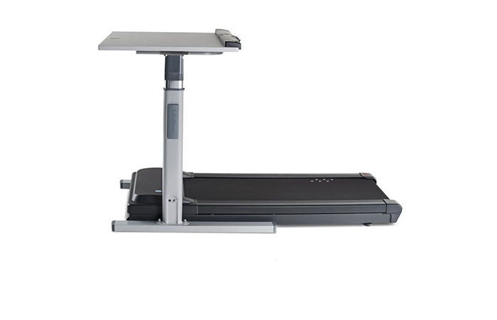 Treadmill Station